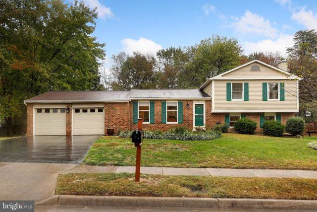 7207 Sterling Grove Drive, SPRINGFIELD, VA 22150 (#VAFX1094946) :: Debbie Dogrul Associates - Long and Foster Real Estate