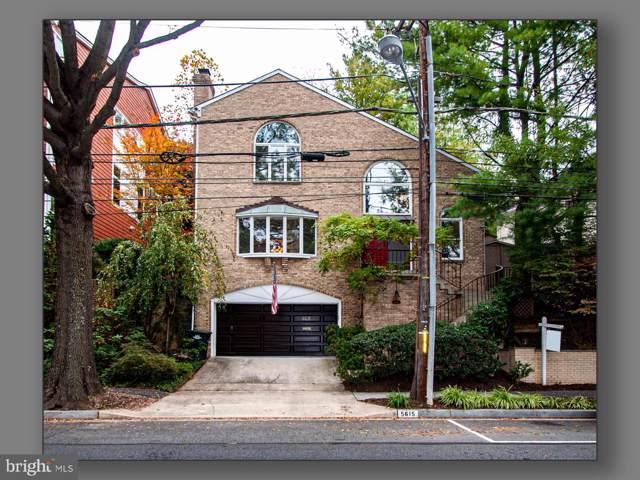 5615 Macarthur Boulevard NW, WASHINGTON, DC 20016 (#DCDC446570) :: Tom & Cindy and Associates