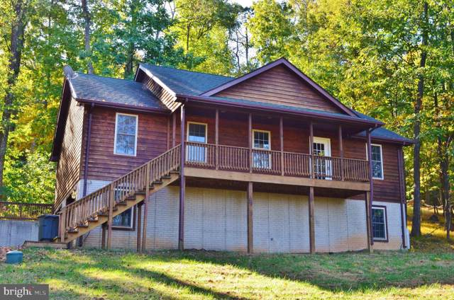 46 Alpine Drive, FRONT ROYAL, VA 22630 (#VAWR138418) :: Viva the Life Properties