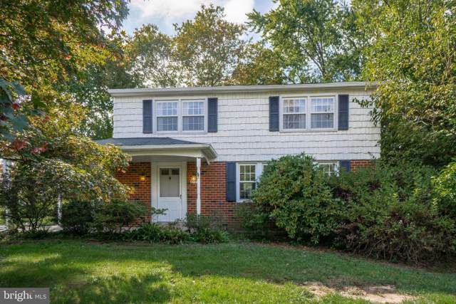 659 S Henderson Road, KING OF PRUSSIA, PA 19406 (#PAMC628544) :: Colgan Real Estate