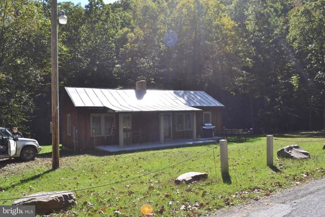 1789 Helmick Rock Road, MATHIAS, WV 26812 (#WVHD105572) :: Tessier Real Estate