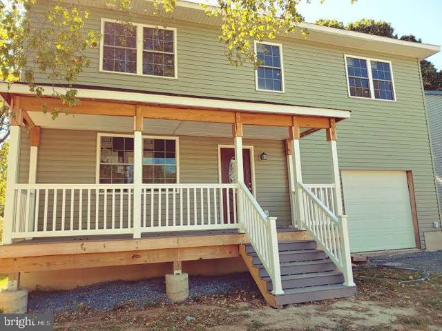 1169 Oak Avenue, SHADY SIDE, MD 20764 (#MDAA416214) :: Tessier Real Estate