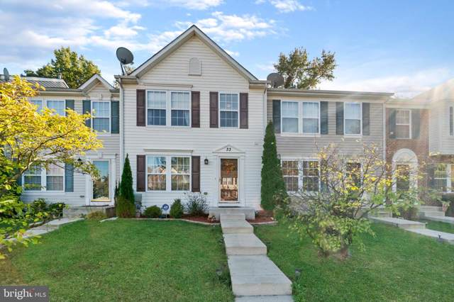 33 Blue Heron Court, BALTIMORE, MD 21220 (#MDBC475556) :: The Maryland Group of Long & Foster Real Estate