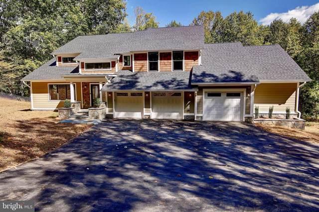 10614 Hunter Station Road, VIENNA, VA 22181 (#VAFX1094956) :: Great Falls Great Homes