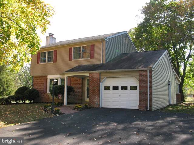 76 Valley View Drive, FOUNTAINVILLE, PA 18923 (#PABU482416) :: Blackwell Real Estate