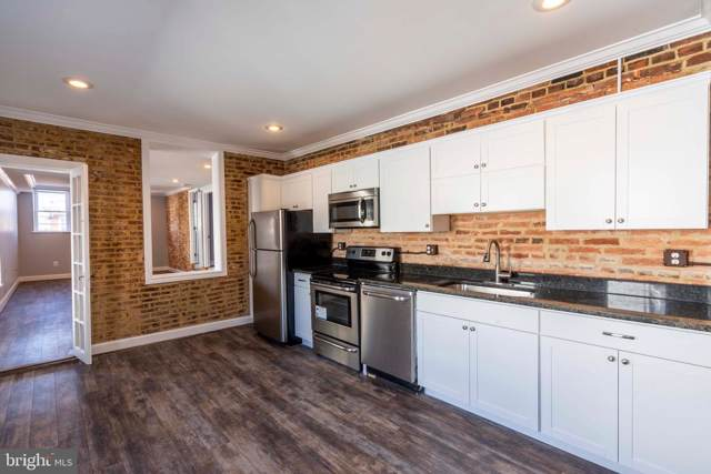 1515 E Clement Street #2, BALTIMORE, MD 21230 (#MDBA488016) :: The Dailey Group
