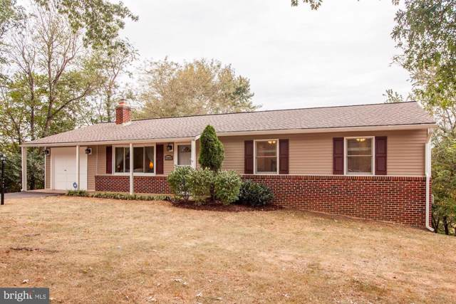 23928 Janbeall Court, CLARKSBURG, MD 20871 (#MDMC683556) :: Dart Homes