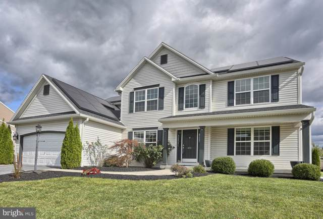 491 Jarod Court, MECHANICSBURG, PA 17050 (#PACB118518) :: Flinchbaugh & Associates