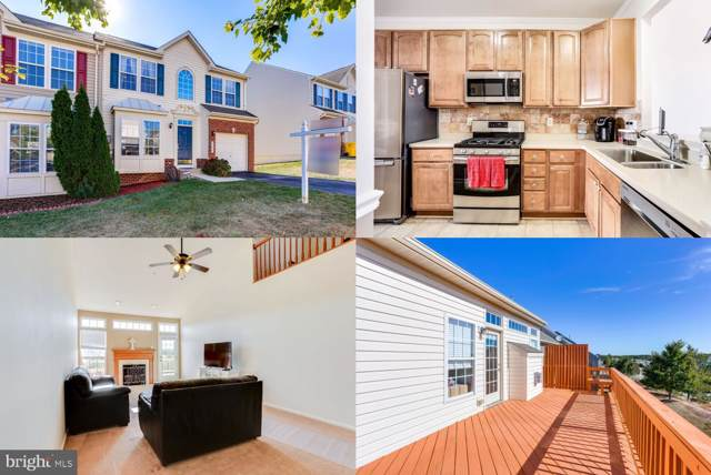 1517 Fair Oak Drive, HANOVER, MD 21076 (#MDAA416224) :: The Bob & Ronna Group
