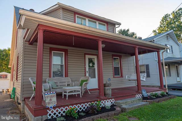 3526 Main Street, CONESTOGA, PA 17516 (#PALA141958) :: Younger Realty Group