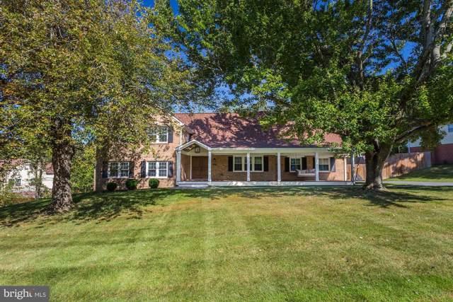 14121 Heritage Lane, SILVER SPRING, MD 20906 (#MDMC683564) :: Jim Bass Group of Real Estate Teams, LLC