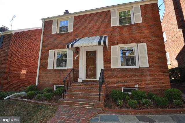 1621 Crittenden Street NE, WASHINGTON, DC 20017 (#DCDC446578) :: Tom & Cindy and Associates