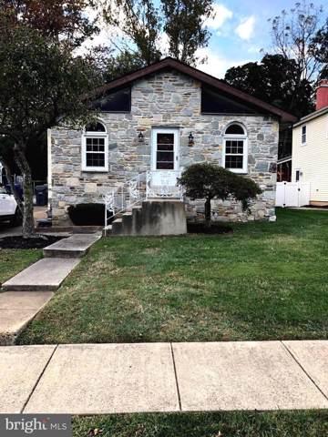 248 Perry Street, ELKINS PARK, PA 19027 (#PAMC628564) :: LoCoMusings