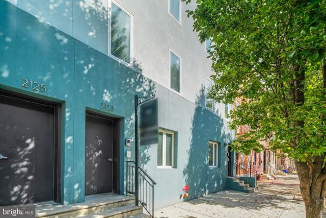 2123 Christian Street #2, PHILADELPHIA, PA 19146 (#PAPH842288) :: The Force Group, Keller Williams Realty East Monmouth