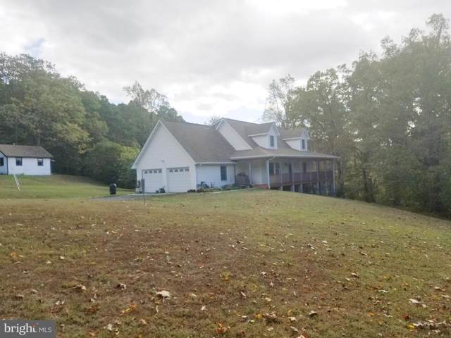 9515 Elihu Hill Road, MARSHALL, VA 20115 (#VAFQ162728) :: Revol Real Estate
