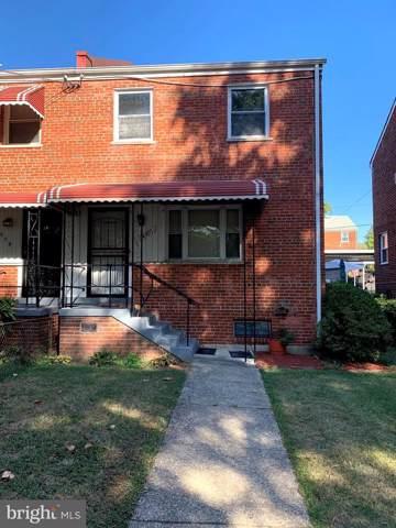 4907 12TH Street NE, WASHINGTON, DC 20017 (#DCDC446580) :: Erik Hoferer & Associates