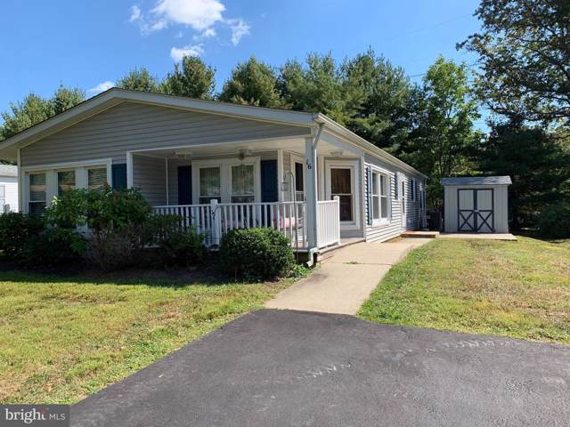 16 Windsor Court, SOUDERTON, PA 18964 (#PAMC628570) :: ExecuHome Realty