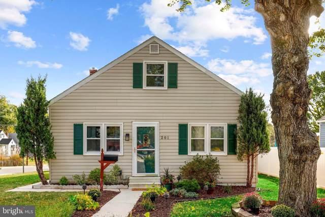 201 Hollins Ferry Road S, GLEN BURNIE, MD 21061 (#MDAA416228) :: Keller Williams Pat Hiban Real Estate Group
