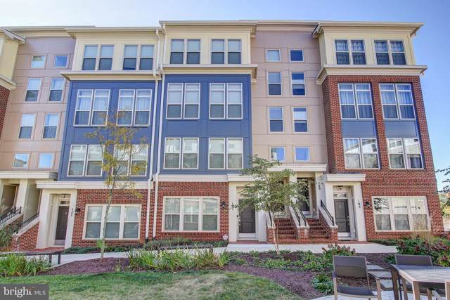 183 Copley Circle 29-B, GAITHERSBURG, MD 20878 (#MDMC683570) :: RE/MAX Plus