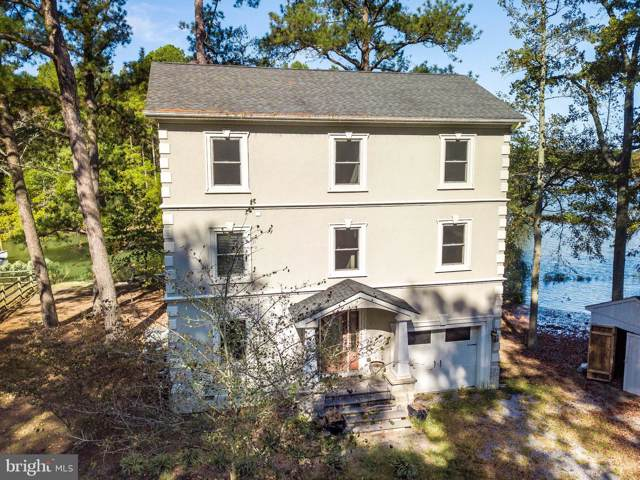 17493 River Drive, PINEY POINT, MD 20674 (#MDSM165580) :: ExecuHome Realty