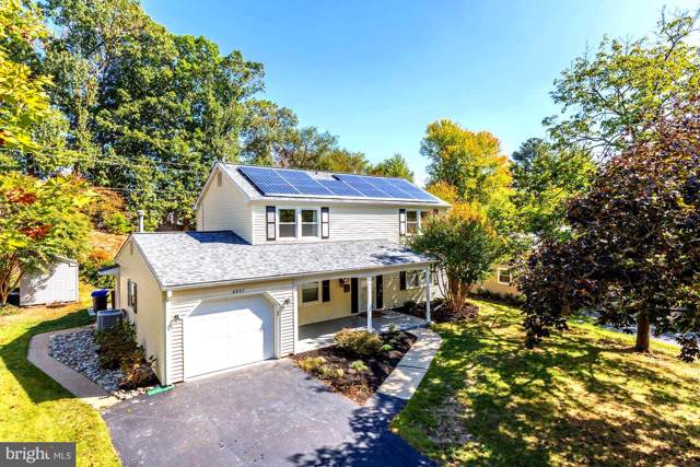 4807 Reston Lane, BOWIE, MD 20715 (#MDPG547578) :: The MD Home Team