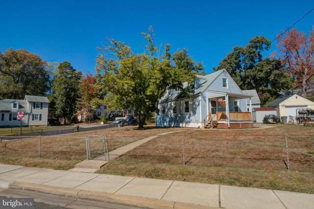 7006 Taylor Street, HYATTSVILLE, MD 20784 (#MDPG547580) :: Dart Homes