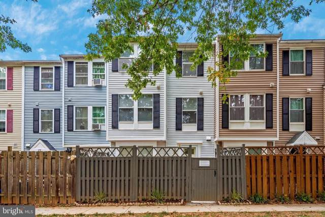 23 Whitechurch Court, GERMANTOWN, MD 20874 (#MDMC683578) :: Colgan Real Estate