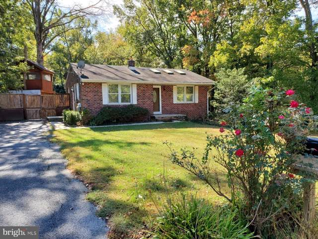 2403 Woodlea Drive, JOPPA, MD 21085 (#MDHR239982) :: Gail Nyman Group