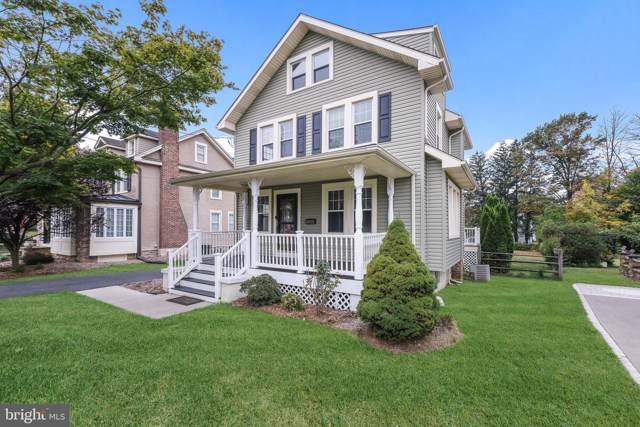 504 S Bellevue Avenue, LANGHORNE, PA 19047 (#PABU482428) :: Blackwell Real Estate