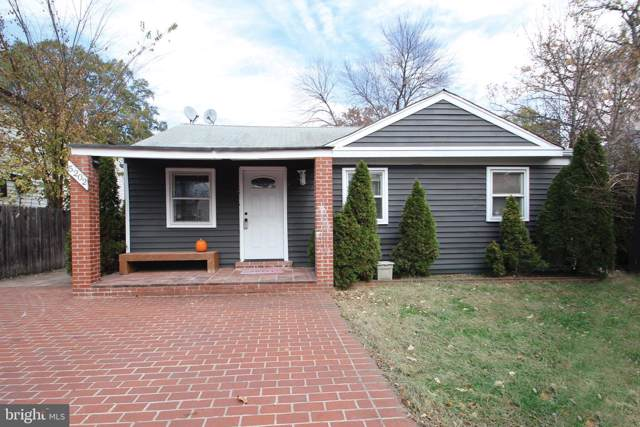 5202 Emerson Street, HYATTSVILLE, MD 20781 (#MDPG547588) :: ExecuHome Realty