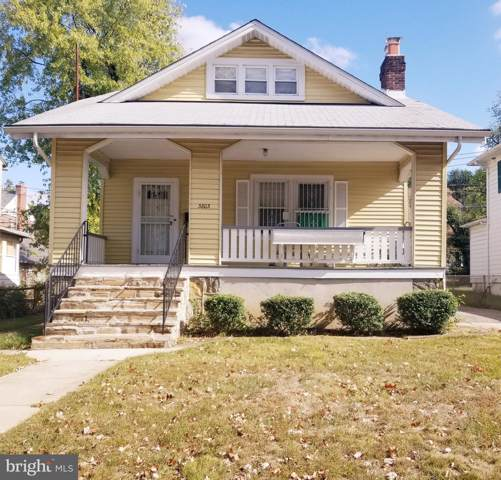 3803 Grantley Road, BALTIMORE, MD 21215 (#MDBA488038) :: The Miller Team