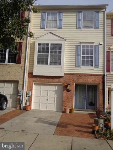 104 Waterland Way, FREDERICK, MD 21702 (#MDFR255000) :: Homes to Heart Group