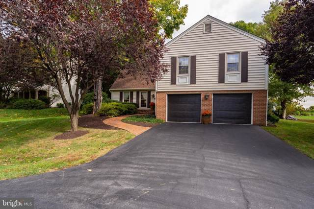 20005 Doolittle Street, MONTGOMERY VILLAGE, MD 20886 (#MDMC683588) :: The Dailey Group