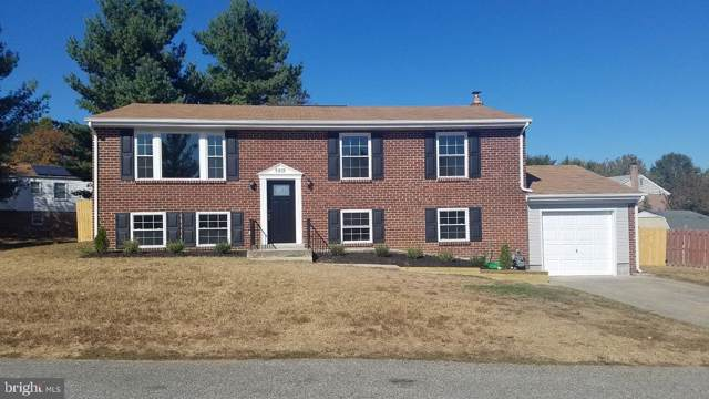 5931 E Boniwood Turn, CLINTON, MD 20735 (#MDPG547594) :: Pearson Smith Realty