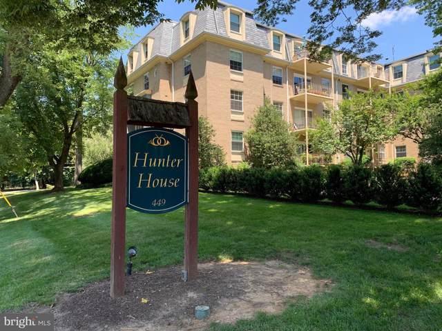 449 W Montgomery Avenue #409, HAVERFORD, PA 19041 (#PAMC628584) :: The John Kriza Team