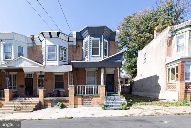 6332 E Wister Street, PHILADELPHIA, PA 19138 (#PAPH842334) :: ExecuHome Realty