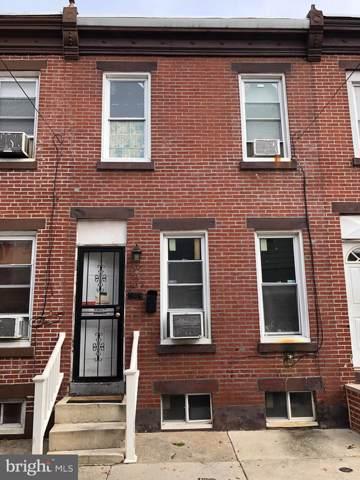 1545 S Stillman Street, PHILADELPHIA, PA 19146 (#PAPH842336) :: Erik Hoferer & Associates