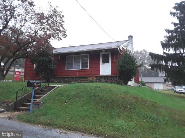 28 Linden Street, COATESVILLE, PA 19320 (#PACT491636) :: The Toll Group