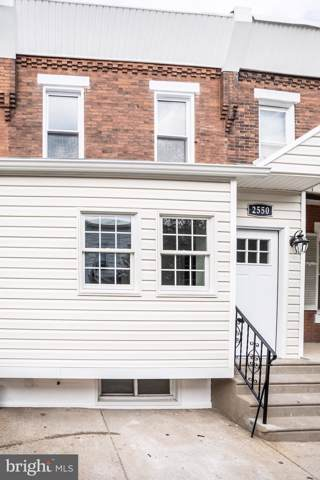 2550 S Mildred Street, PHILADELPHIA, PA 19148 (#PAPH842344) :: ExecuHome Realty