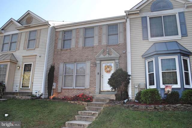 8272 Berryfield Drive, NOTTINGHAM, MD 21236 (#MDBC475584) :: The Miller Team