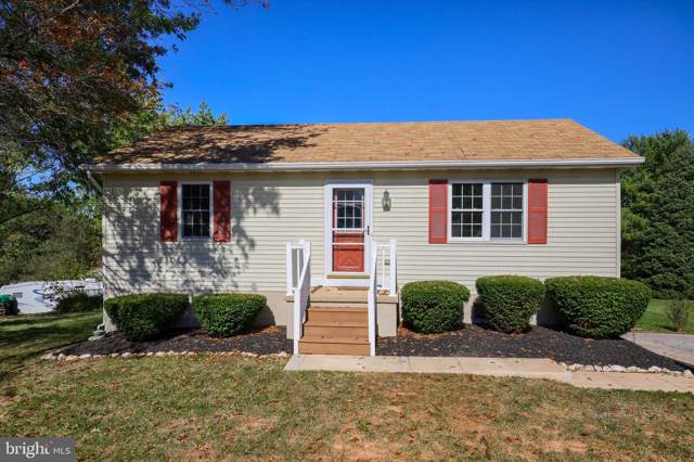 4605 View Drive, SPRING GROVE, PA 17362 (#PAYK126962) :: The Joy Daniels Real Estate Group