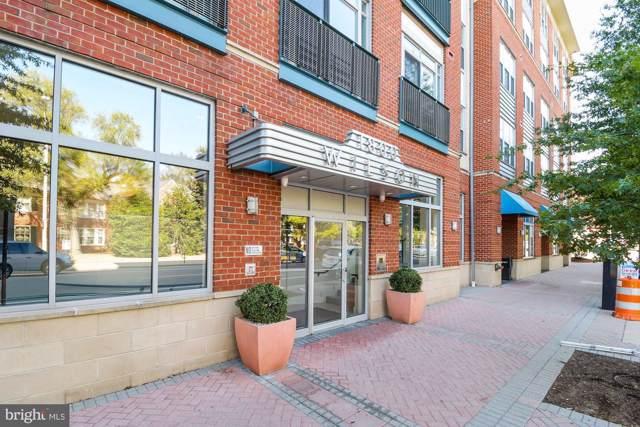 1800 Wilson Boulevard #128, ARLINGTON, VA 22209 (#VAAR155826) :: City Smart Living