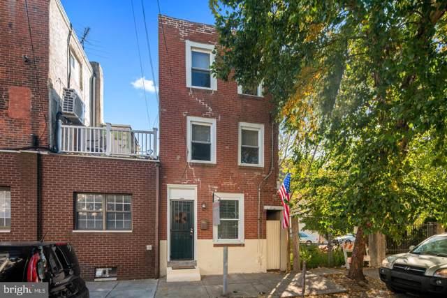 704 Latona Street, PHILADELPHIA, PA 19147 (#PAPH842350) :: Dougherty Group