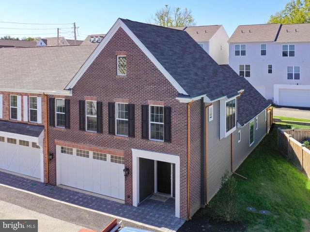3208 Shultz Place, MECHANICSBURG, PA 17055 (#PACB118522) :: Younger Realty Group