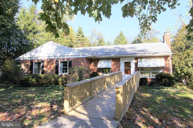 701 Menges Mills Road, SPRING GROVE, PA 17362 (#PAYK126970) :: The Joy Daniels Real Estate Group