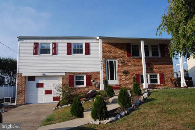4815 Brian Road, MECHANICSBURG, PA 17050 (#PACB118524) :: Flinchbaugh & Associates