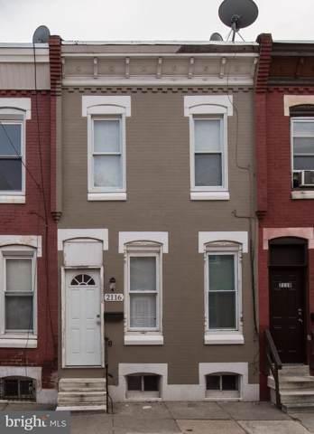 2116 Pierce Street, PHILADELPHIA, PA 19145 (#PAPH842358) :: ExecuHome Realty