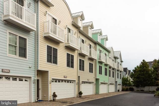 37600 Atlantic Street #4, REHOBOTH BEACH, DE 19971 (#DESU149894) :: Compass Resort Real Estate