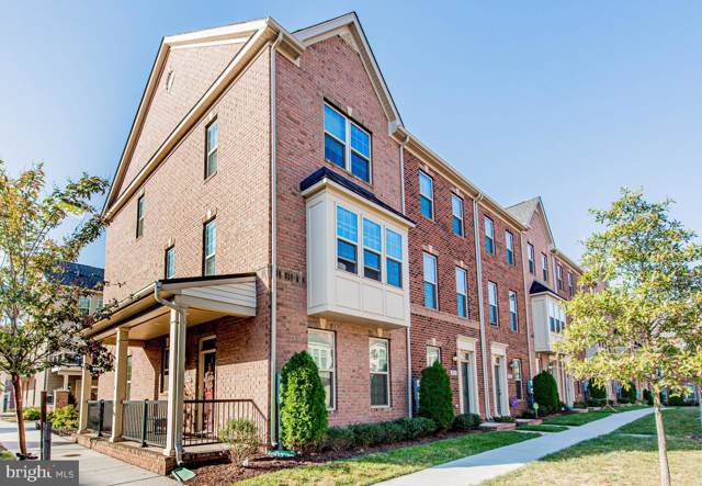 870 S Macon Street, BALTIMORE, MD 21224 (#MDBA488058) :: Radiant Home Group