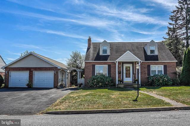 6261 Somerset Street, HARRISBURG, PA 17111 (#PADA115866) :: Teampete Realty Services, Inc